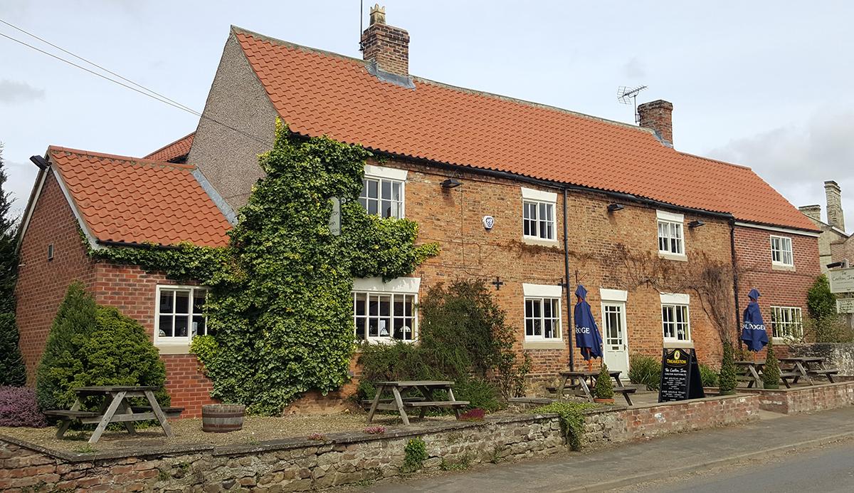 The Carlton Inn